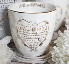 Majas Mugg - Love and Happiness