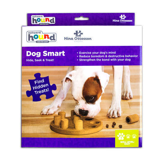 DOG SMART - COMPOSITE - NEW