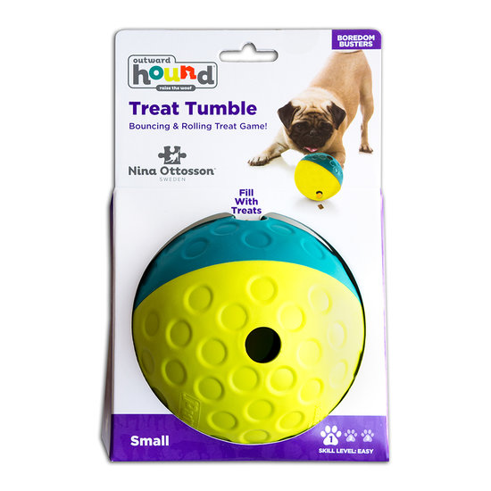 TREAT TUMBLE - SMALL - NEW