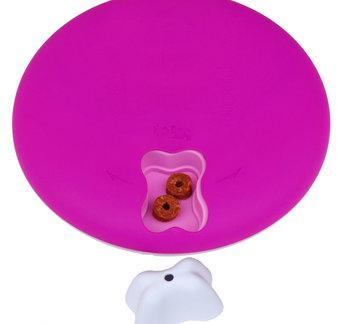 Dog/ Cat Spinny plast. Svårighets grad 1.
