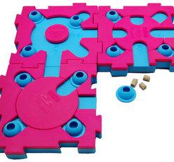 3 Cat MixMax Puzzle A, B, C. Level 1-4