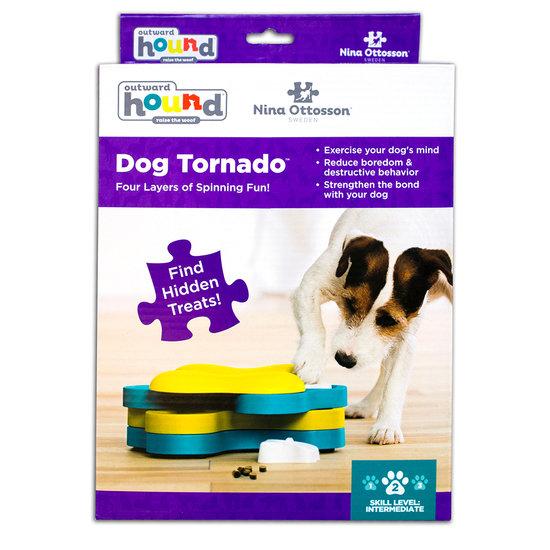 DOG TORNADO - NEW