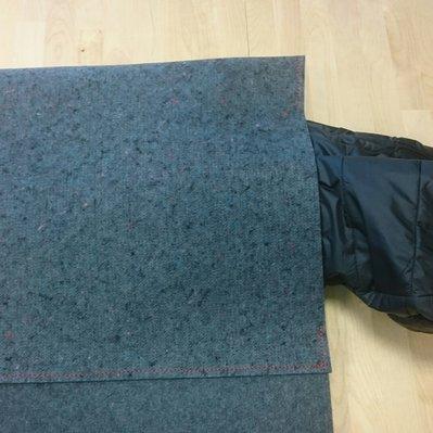 Woolpower Camping mat Large