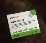 Aptus Sports X Powder