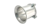 """Airhorn For S&S Super E & G  2-1/2"""""""
