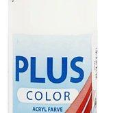 Plus Color Hobbyfärg/Äggskalsvit