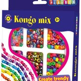 Pärlset Kongo Mix