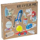 Recycle Me Vetenskap