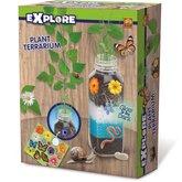 DIY Växtterrarium