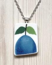 Halsband Prunus