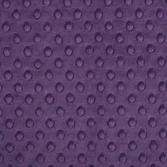 Minky lila (Violet) FH