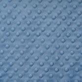 Minky jeansblå (Denim)