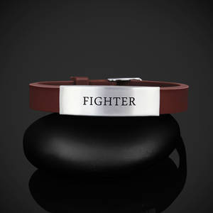 """Armband """"FIGHTER"""""""