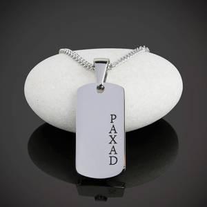 "Halsband ""PAXAD"""