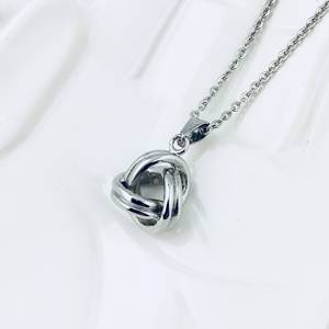 Halsband Kärleksknut