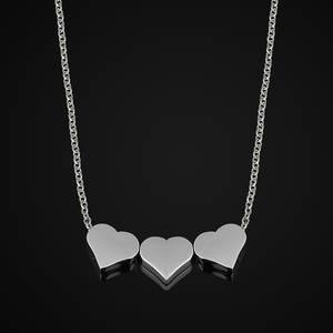 """""""Ett hjärta för varje barn"""" (tre hjärtan)"""
