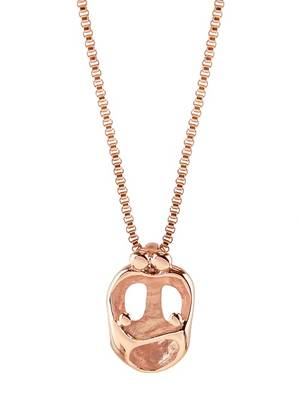Halsband Familj Rosé