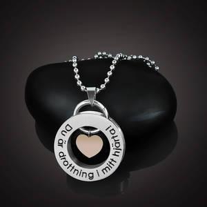 """Halsband Kärlek """"Drottning i mitt hjärta"""""""