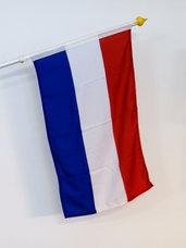 Holland Flagga