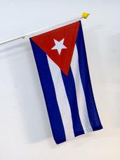 Kubas fasadflagga