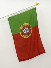 Portugal Flagga