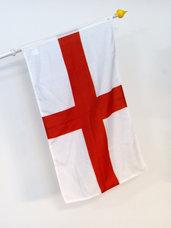 England Flagga