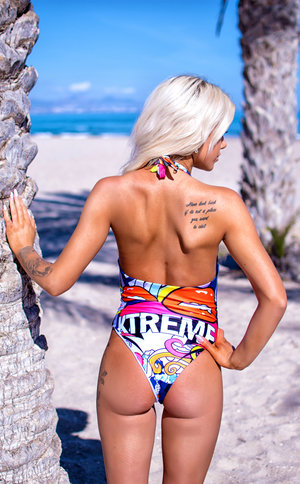 Miss X Swimsuit