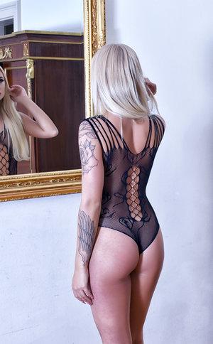 Miss Spicy Bodysuit