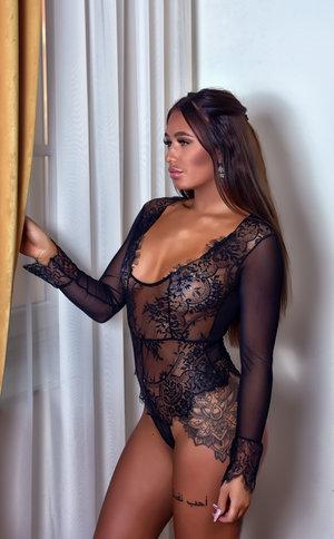 Miss Sassy Bodysuit