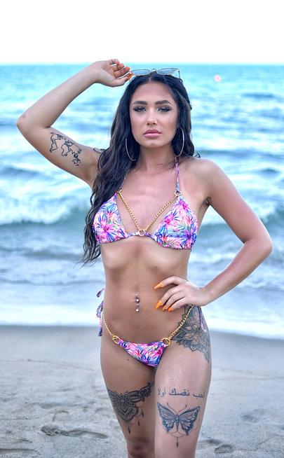 Miss Candy bikini