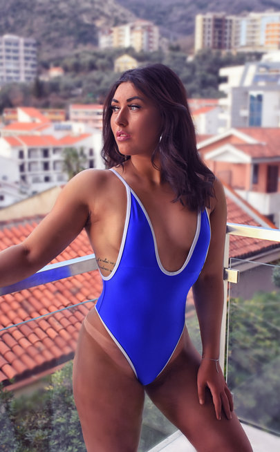 Daytona Swimsuit