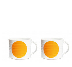 PRICK orange kopp X2