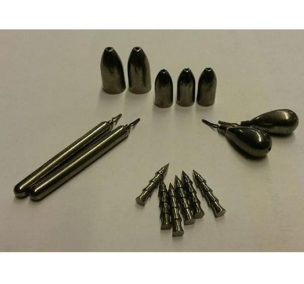 JUMPA Tungsten Accessories