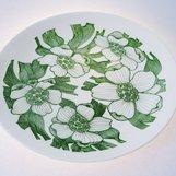 Gustavsberg - Dinner plate Paulin