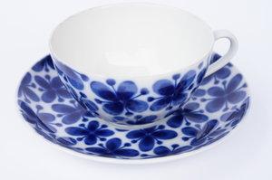 Rörstrand Marianne Westman Mon Amie Coffee cup round