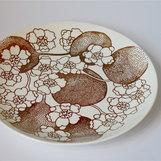 Gustavsberg Paul Hoff - Emma appetizer plate