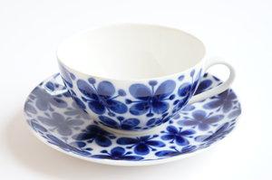 Rörstrand Marianne Westman Mon Amie teacup round