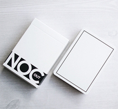 NOC Out - White