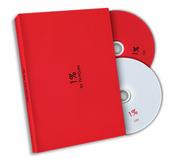 1% (One Percent) 2 DVD set by Yu Hojin