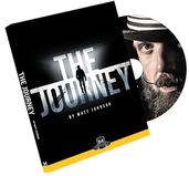 The Journey by Matt Johnson