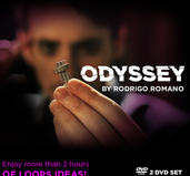 Odyssey by Rodrigo Romano and Bazar de Magia