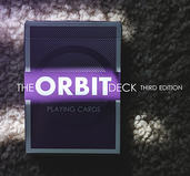 Orbit V3 Playing Cards