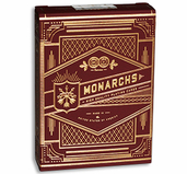 Monarch Red