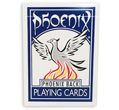 Phoenix Deck Standard Blue