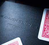 Darkslide by Chris Ramsay