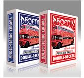 Phoenix Deck - Double Decker