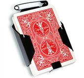 Manipulation Card Holder