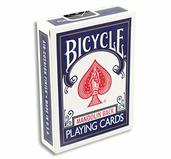 Bicycle Mandolin Blå