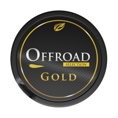 Offroad Gold portion