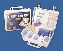 Första hjälpen-kit, 107-delars